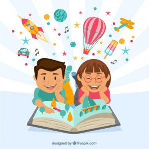کتابهای نوجوانان